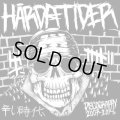 HARDA TIDER / Discography 2007-2014 (cd) Crew for life