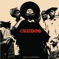LOS CRUDOS / Doble Lp discografia (2Lp) Maximumrocknroll
