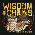 WISDOM IN CHAINS / The god rythm (cd)(Lp) Fast break!