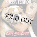SHEER TERROR / Ugly and proud (cd) Magnetic air