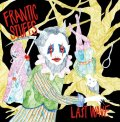 FRANTIC STUFFS / Last wave (Lp) Episode sounds