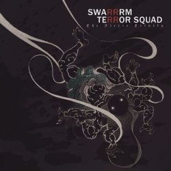 画像1: TERROR SQUAD, SWARRRM / split -The fierce trinity- (7ep) Break the records