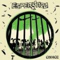 ESPERANZA / Choice (cd) Pogo77