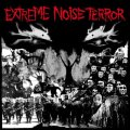 EXTREME NOISE TERROR / st (Lp) Agipunk