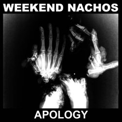 画像1: WEEKEND NACHOS / Apology (cd) Cosmic note