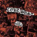 COKE BUST / The early years (Lp) Carry the weight