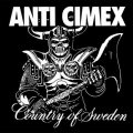 ANTI CIMEX / Absolut country of sweden (Lp) Nada nada discos