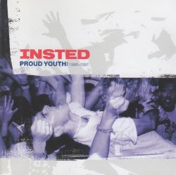 画像1: INSTED / Proud youth: 1986-1991 (2Lp) Indecision