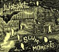 ESSENCE / Slum moments (cd) Break the records