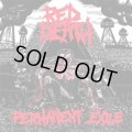 RED DEATH / Permanent exile (cd) Grave mistake