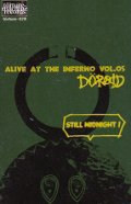 DORAID / Alive at the inferno vol.05 - Still midnight! - (tape) 拷問装置