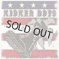 KICKER BOYS / st (cd)(Lp) Rebellion