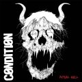 CONDITION / Actual hell (Lp) Iron lung