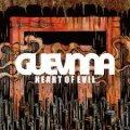 GUEVNNA / Heart of evil (cd) LongLegsLongArms
