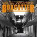 BOXCUTTER / The ill testam (cd) Good life