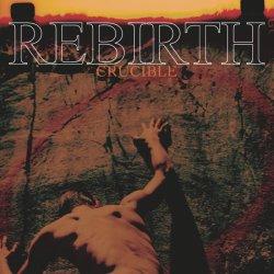 画像1: REBIRTH / Crucible (Lp) Carry the weight