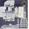 ISSUGI & GRADIS NICE / Day and nite (cd) Dogear/P-vine