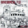 GOVERNMENT FLU / Vile life (Lp) Refuse