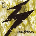 HELLBRAIN / Bite the bullet (cdr) Self