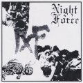 NIGHT FORCE / st (7ep) Quality control HQ