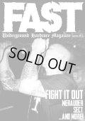 FAST issue #11 (zine)