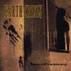 画像1: EARTH CRISIS / Gomorrah's season ends (cd) Victory