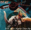 OOZE / From abyss higher than sky (cd) Hardcore kitchen