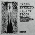 ADA, Dancebeach, Excuse To Travel, JahanGir / 4way split -Steel evening silent floor- (cd) Hardcore kitchen