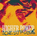 HIGHER POWER / Soul structure (Lp) Flatspot