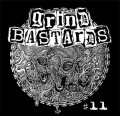 V.A / GRIND BASTARDS #11 (cd) Grind freaks