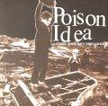 POISON IDEA / Latest will and testament (Lp) American leather/Tko