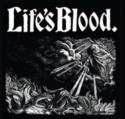 画像1: LIFE'S BLOOD / Hardcore a.d. 1988 (Lp)(cd)(tape) Prank