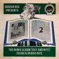 """ISSUGI & GRADIS NICE / The remix album """"day and nite"""" (cd) P-vine"""