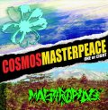 COSMOS, MASTERPEACE / One or eight -split- (cd) Times together