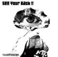 COLORED RICEMEN / SEE YOUR BACK (cd) blood sucker record