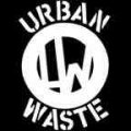 URBAN WASTE / st (Lp) Mad at the world