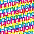 mu-neujohn / iii (cd) Impulse