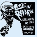 GERIATRIC UNIT, CRUCIAL SECTION / split (7ep) Crew for life