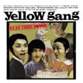 YELLOW GANG / Stay Free Songs (cd) I hate smoke