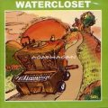 WATER CLOSET / again & again (cd) Swept