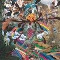 HADOU, JUNXPUNX / split (cd) Bombereyes