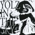 YOLZ IN THE SKY / st (cd) LESS THAN TV