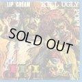 LIP CREAM / Kill Ugly Pop (cd) 鬼
