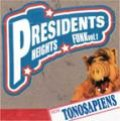 TONOSAPIENS / presidents heights funk vol.1 MIX CD (cd) Presidents heights