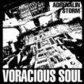 VORACIOUS SOUL / ADRENALIN STORM (cd) MCR company