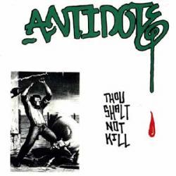 Antidote Thou Shalt Not Kill