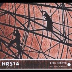 画像1: HRSTA / Stem Stem In electro (cd) Constellation