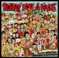 SORRY FOR A FROG / Happy Songs For Somebody's Happiness (cd) I HATE SMOKE