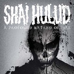 画像1: SHAI HULUD / A Profound hatred of man (cd) (Lp) Revelation