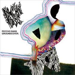 画像1: GROUNDCOVER. / Psycho bass (cd) Less than TV